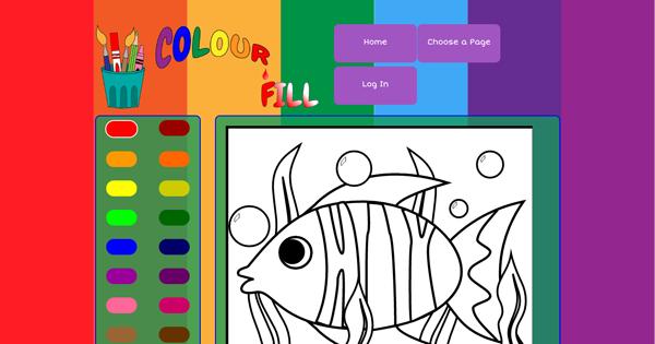 Colourfill Plugin